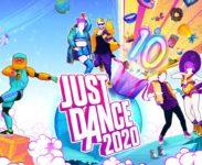Recenze: Just Dance 2020 – Stropová morseovka se sousedkou a jejím smetákem