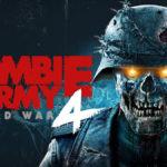 Recenze Zombie Army 4: Dead War – Jako vážně? Zombie žralok?!