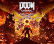 Odhalena velikost Xbox One verze DOOM Eternal a potvrzuje samostatné stažení pro příběh a multiplayer