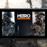 Recenze: Metro Redux na Switch – Další velmi kvalitní port