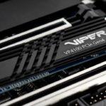 Test: Patriot Viper VP41001TB PCIe 4.0 SSD – Ultra rychlý jako disky vnových konzolích