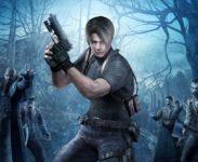 Capcom již pracuje na Resident Evil 4 Remake