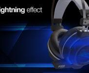 Herní headset EVOLVEO Ptero GHX300 novinka z produktové řady profesionálního herního příslušenství