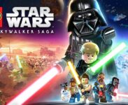 LEGO® STAR WARS™: THE SKYWALKER SAGA v novém gameplay videu