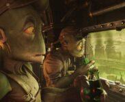 Oddworld: Soulstorm přinese úžasný obraz a pokročilý 3D zvuk díky hardwaru PS5