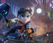 Insomniac Games potvrzují novou hratelnou Lombax samičku pro Ratchet and Clank: Rift Apart