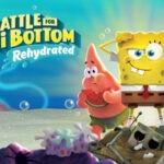 Recenze: SpongeBob SquarePants: Battle for Bikini Bottom Rehydrated