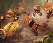 Ratchet and Clank: Rift Apart bude obsahovat staré i nové planety