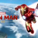 Recenzia: Marvel'sIron Man VR – Staň sa superhrdinom!