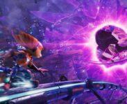 Ratchet s Clankem na prvních billboardech