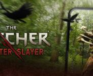 Bola predstavená nová Witcher hra pre mobilné zariadenia