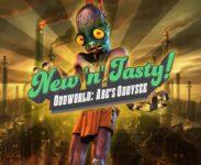 Oddworld: New 'N' Tasty! V říjnu míří na Nintendo Switch