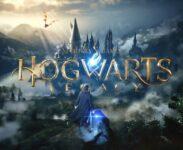 Bola predstavená hra zo sveta Harryho Pottera