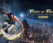 Prince of Persia: The Sands of Time dostáva oficiálne remake