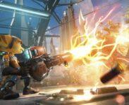 Ratchet & Clank: Rift Apart se bude pochlubit sledováním paprsků a novou herní mechanikou