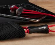 HyperX přidává Wireless Cloud Buds do rodiny bezdrátových sluchátek