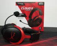 Recenze: HyperX Cloud II Wireless +7.1 - Legendární sluchátka nově bez kabelu