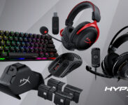 HyperX uvádí novinky na CES 2021